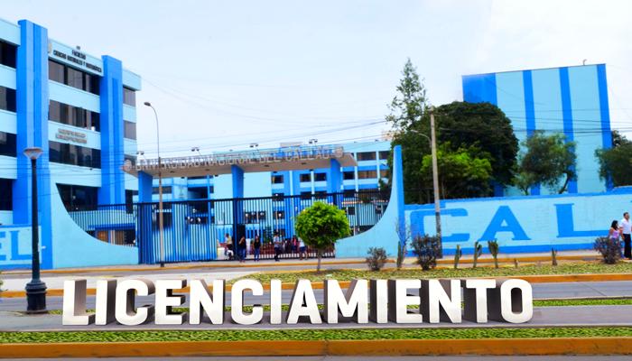 UNAC: Universidad Nacional del Callao