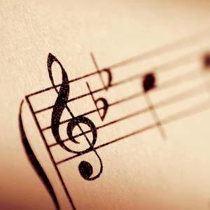 carrera de música
